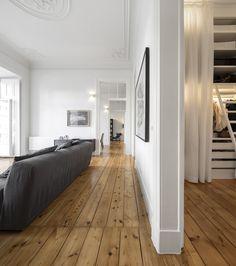 Galeria de Apartamento NANA / rar studio - 14