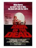 Dawn of the Dead, 1978 Print