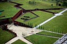 Мемориальный музей в Китае |  Design Zoom