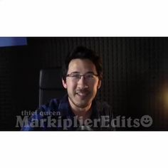 2015, the Markiplier way ;D  HELLO IM BACK FROM MY SURPRISE HIATUS AND IM HOPING TO BE CONSISTENT WITH MAKING EDITS :))