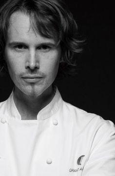 Elite Traveler Interviews: Best Restaurant in the World: Elite Traveler interviews Chef Grant Achatz of Alinea