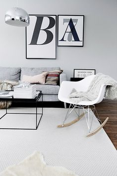 Inspiring Homes: PLAYTYPE | Nordic Days