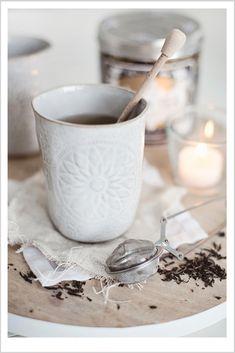 mug Oriental   by Mia Blanche