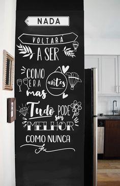 Coffee Chalkboard, Blackboard Wall, Lettering Tutorial, Hand Lettering, Supermarket Design, Meat Shop, Calligraphy Letters, Blackboards, Letter Art