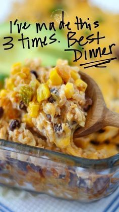 Mexican Dishes, Mexican Food Recipes, Dinner Recipes, Dinner Ideas, Appetizer Recipes, Easy Casserole Recipes, Casserole Dishes, Mexican Casserole, Churros
