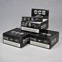 150 paquets OCB Slim premium
