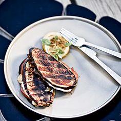 Grilled+Eggplant+Sandwiches+|+MyRecipes.com