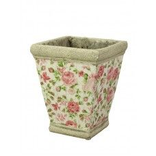 Ghiveci ceramic H17,5 Canning, Floral, Home Decor, Decoration Home, Room Decor, Home Canning, Florals, Flower, Flowers