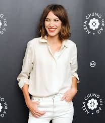 Image result for alexa chung style 2015