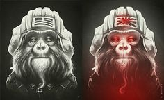 Prisoners Collection on Behance