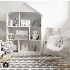 kids room deco