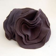 Create A Fabric Flower