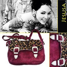 Maletín VATICANOS - Leather Bags - Shop online www.jesusadenazareth.com.ar
