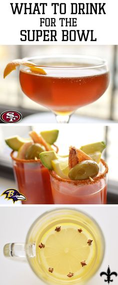 How To Get Drunk For Your Super Bowl Team - Honor your team the most meaningful way: customized booze.