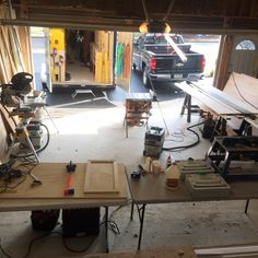 workshop by // new hope remodeling