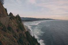 Quick Trip To Oregon