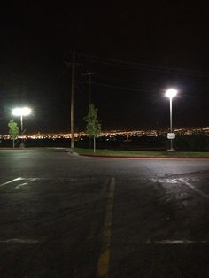 Arizona at night. So pretty and gorgeous