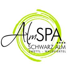 AlmSPA Logo Das Hotel, Logo, Steam Bath, Relaxing Room, Logos, Environmental Print