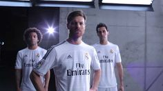 Real Madrid 2014 Players