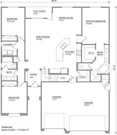 Lennar Homes Primrose Floor Plan Html on