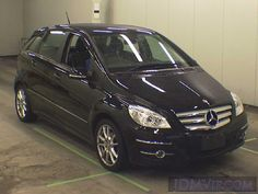 2010 OTHERS MERCEDES BENZ B180_125GEDSP 245232 - http://jdmvip.com/jdmcars/2010_OTHERS_MERCEDES_BENZ_B180_125GEDSP_245232-2UU49j4EYBFo24v-75361