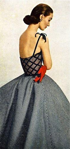 Evelyn Tripp 1950