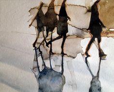 Pierre Renollet | Peintre | Out of focus