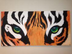 hippie painting ideas 467741111269576807 - Rachel's Painting Source by katdicksonaz Animal Paintings, Animal Drawings, Art Drawings, Tiger Painting, Painting & Drawing, Hippie Painting, Tiger Art, Pastel Art, Mandala Art