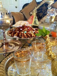 Moroccan tradition