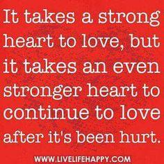 Thank God for loving