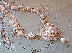 Winter nest necklace  02 - nina bagley