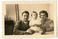 Joachim Hirsch Joachim was sadly murdered in Auschwitz with his parents on October 6, 1944 at age 7. He was born in Breslau, Germany.