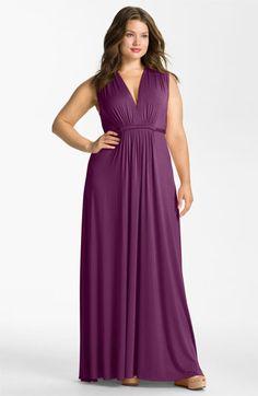 Rachel Pally Sleeveless Caftan Dress