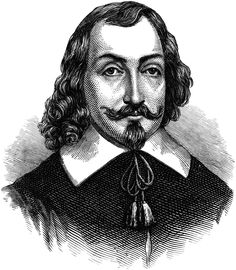 (1567-1635) Samuel De Champlain was an explorer, geographer, and mapmaker. He was the first governor of the french colony in Quebec. He made the St. Lawrence River a main highway for trade.