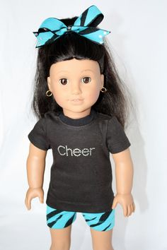 American Girl  18 Doll Clothes and by PixieDustDollClothes on Etsy, $20.00