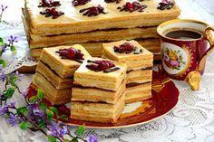 Ciasto Doskonalec
