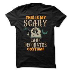 Cake Decorator T Shirts, Hoodies. Check price ==► https://www.sunfrog.com/LifeStyle/Cake-Decorator-65597384-Guys.html?41382 $21.99