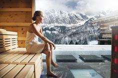 Übergossene Alm - Power spots - Best Wellness Hotels