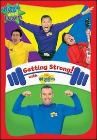 The Wiggles Wiggle Chris Related Keywords & Suggestions