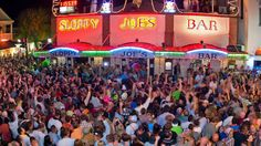 Key West- Best Bars