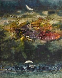 Artflute - Buy Limited Edition Prints of Original Contemporary Art