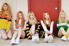 Top nhóm nhạc mới của Kpop được tìm kiếm nhiều nhất