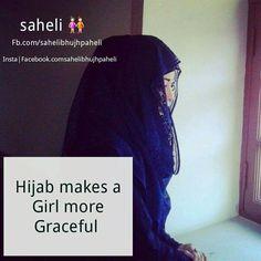 30 Beautiful Muslim Hijab Quotes And Sayings