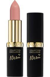 Lippenstift Color Riche Collection Exclusive Rosé Naomi
