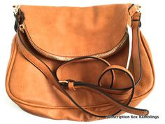 Stitch Fix May 2015 Subscription Box Review. Love this bag!!