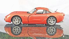 TVR Collectibles