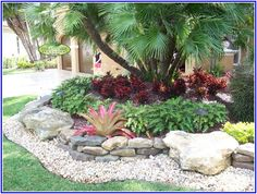 awesome Pictures Of Rock Gardens Landscaping