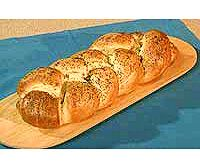 Egg Bread Braid Whether you shape the rich dough into a braid or a loaf, you can eat this golden bread plain and fresh from the oven, or you can slather it with butter and jam. Lunch Recipes, Bread Recipes, Baking Recipes, Yeast Bread, Bread Baking, Quick Bread, How To Make Bread, Easter Bread Recipe, Braided Bread