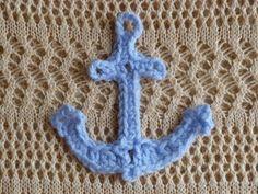 Anchor ~ free pattern