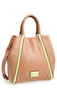 Marc by Marc jacobs workwear leather crossbody purse